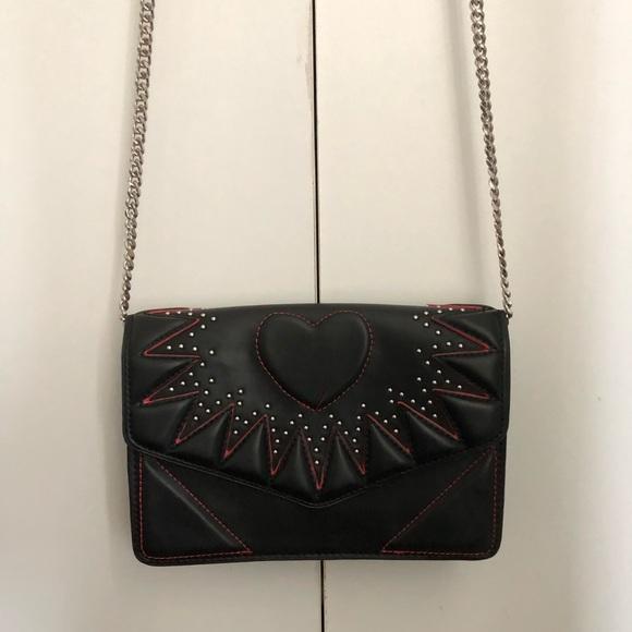 Zara Handbags - ZARA crossbody bag